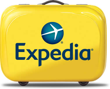 Expedia Logo 16 Oct 2014