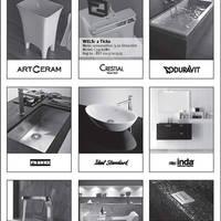 Read more about Ferrara Bathroom & Kitchen Annual Sale 1 - 8 Nov 2014