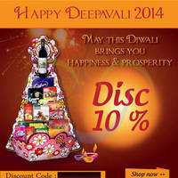 Read more about FlowerAdvisor 10% OFF Storewide Coupon Code 11 - 31 Oct 2014