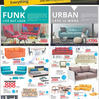 Read more about Courts Massive Clearance Upsized Offers 18 - 20 Oct 2014