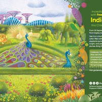 Read more about Gardens by the Bay FREE Entry For Kids 3 - 6 Oct 2014
