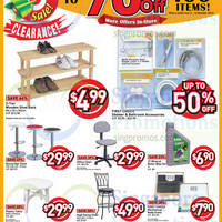 Read more about Giant Hypermarket Up To 70% OFF Offers 3 - 14 Oct 2014
