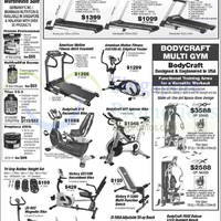 Good Health Distributors Gym Equipment Offers 24 Oct - 3 Nov 2014