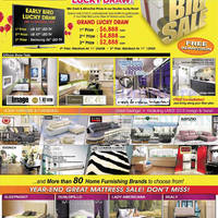 Read more about Gracious Living Furnishing Expo @ Singapore Expo 11 - 19 Oct 2014