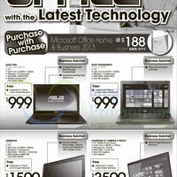 Read more about Harvey Norman Notebooks Offers 29 Oct - 4 Nov 2014