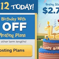 Read more about HostGator Web Hosting Up To 65% OFF 24hr Promotion 22 - 23 Oct 2014