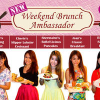 Read more about Hotel Re! Pearl's Hill 20% Off New Weekend Brunch