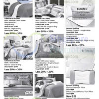 Isetan Bedlinen & Bedding Sale 30 Oct - 12 Nov 2014