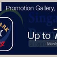 Read more about Isetan Paul & Shark Promotion @ Isetan Scotts 24 - 30 Oct 2014