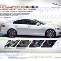 Read more about Jaguar XF Features & Price 11 Oct 2014