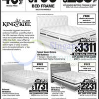 Courts Massive Clearance Upsized 3 Day Offers 25 27 Oct 2014