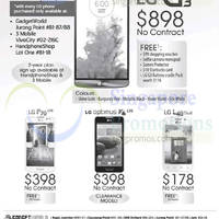 Read more about LG No Contract Smartphone Offers 18 Oct 2014
