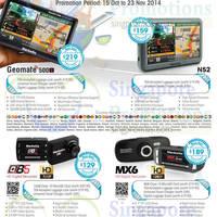 Read more about Marbella GPS Navigators & Recorder Offers 15 Oct - 23 Nov 2014