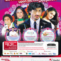 Read more about Singtel Smartphones, Tablets, Broadband & Mio TV Offers 18 - 24 Oct 2014