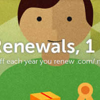 Namecheap $1 Off Renewals Promotion (Till 12pm) 25 Oct 2014