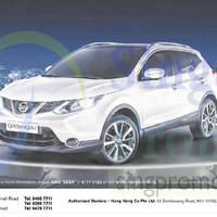 Read more about Nissan Qashqai Features & Price 4 Oct 2014