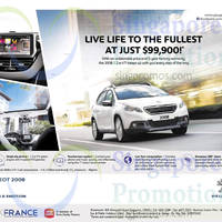 Read more about Peugeot 2008 1.2 e-VTi Features & Price 11 Oct 2014
