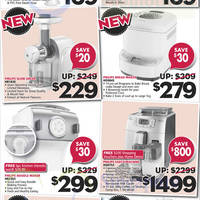 Read more about Harvey Norman Digital Cameras, Furniture & Appliances Offers 18 - 19 Oct 2014