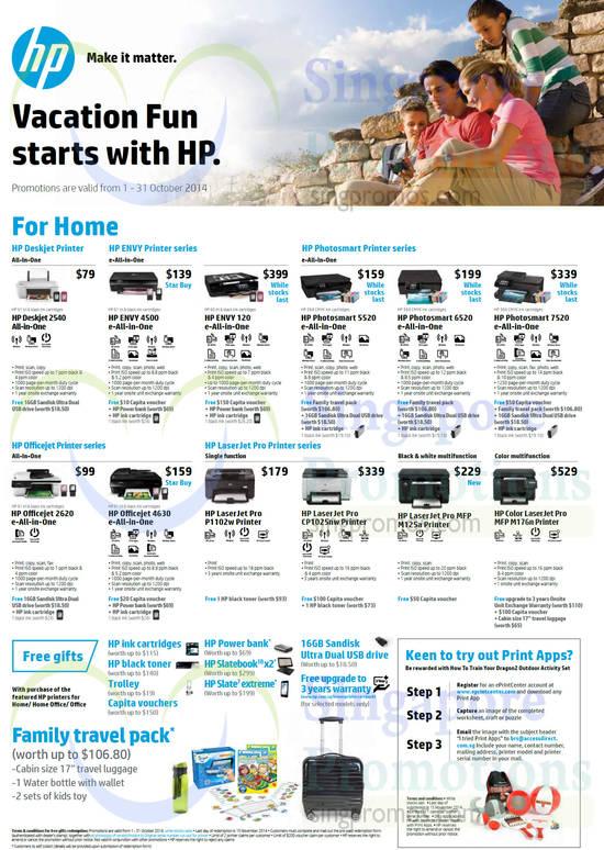 HP 2540 Printer, HP 4500 Printer, HP 120 Printer, HP 5520 Printer, HP 6520 Printer, HP 7520 Printer, HP 2620 Printer, HP 4630 Printer, HP P1102w Printer, HP CP1025nw Printer, HP MFP M125a Printer, HP MFP M176n Printer