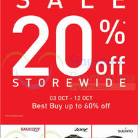 Read more about Running Lab End of Season Sale 3 - 12 Oct 2014