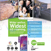Read more about Starhub Smartphones, Tablets, Cable TV & Broadband Offers 11 - 17 Oct 2014