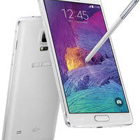 Singtel Samsung Galaxy Note 4 Prices & Price Plans 1 Oct 2014