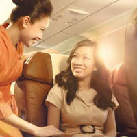Read more about Silkair Business Class Promo Air Fares 16 Oct - 15 Nov 2014