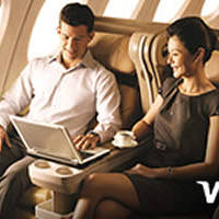 Singapore Airlines Business Class Promo Air Fares 1 Oct - 30 Nov 2014