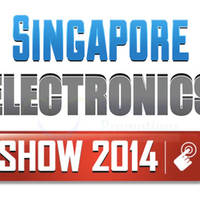 Read more about Singapore Electronics Show 2014 @ Singapore Expo 24 - 26 Oct 2014