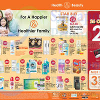 Guardian Health, Beauty & Personal Care Offers 23 - 29 Oct 2014