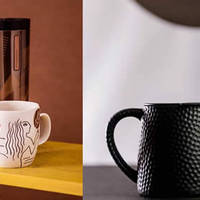 Starbucks 15% OFF Autumn Collection Mugs & Tumblers 1-Day Promo 2 Oct 2014