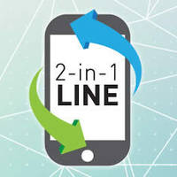 Read more about Starhub New 2-in-1 SIM Card via LINE 1 Oct 2014