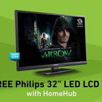 "Read more about Starhub HomeHub Free Philips 32"" LED LCD TV Promo 10 - 12 Oct 2014"