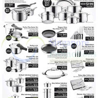Read more about Takashimaya WMF Kitchenware Offers 17 - 30 Oct 2014