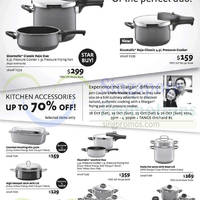 Read more about Silit Kitchenware Offers @ Tangs 17 Oct 2014