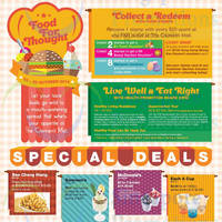 Read more about McDonald's $2 for Two Sundaes Promo @ Clementi Mall 3 - 28 Oct 2014