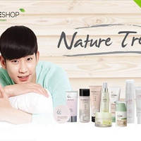 Read more about The Face Shop 30% OFF Beauty Products Cash Voucher @ 19 Outlets 5 Oct 2014