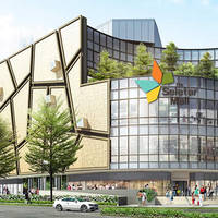 Read more about The Seletar Mall New Shopping Mall Opening Soon