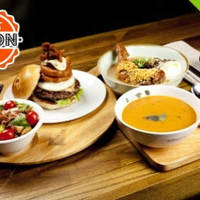 Read more about The Soup Spoon Union 30% Off Soups, Burgers & Noodles 2 Oct 2014