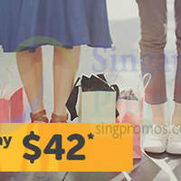 Read more about Tigerair From $42 (all-in) One-Way Promo Air fares 20 Oct - 2 Nov 2014
