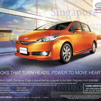 Read more about Toyota Wish Features & Price 25 Oct 2014