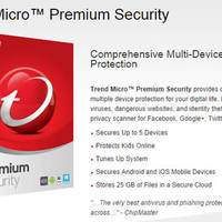 Read more about Trend Micro $40 Off Premium Security Promo 5 - 31 Oct 2014