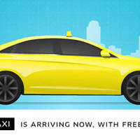 Uber FREE Taxi Rides For Everyone 1-Day Promo 23 Oct 2014