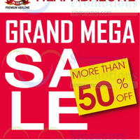 Read more about Yilai Abalone Grand Mega Sale 16 - 19 Oct 2014
