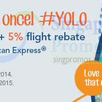Zuji Singapore 13% OFF Hotels Coupon Code (NO Min Spend) For AMEX Cardmembers 20 Oct - 19 Nov 2014