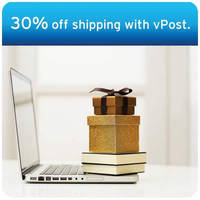 Read more about vPost 30% OFF Coupon Code For Citibank Cardmembers 13 Oct 2014