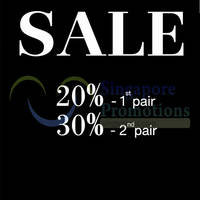 Read more about Clarks Sale 22 Nov - 25 Dec 2014