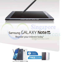 Read more about Samsung Galaxy Note Edge 4G+ Features, Price & Availability 12 Nov 2014