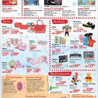 Read more about Takashimaya Christmas Fantasy Promotions & Offers 12 Nov - 25 Dec 2014