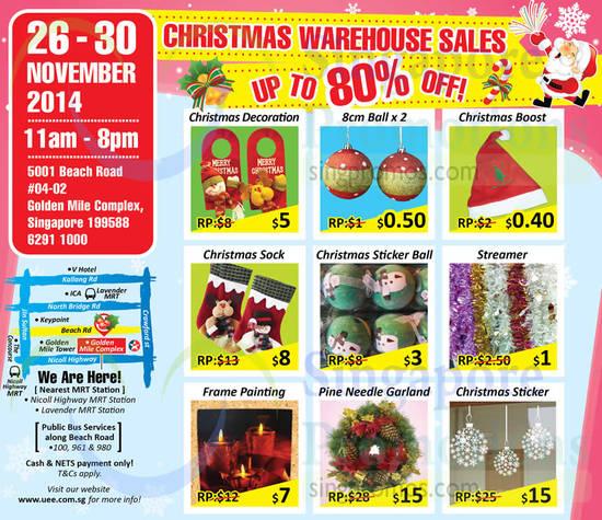 27 Nov Christmas Decorations, Boost, Streamer, Socks, Frame Painting, Stickers, Sticker Ball